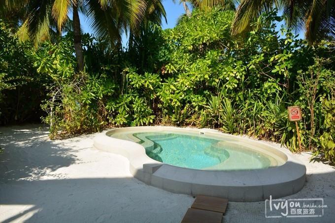 马尔代夫港丽岛旅游攻略图片21