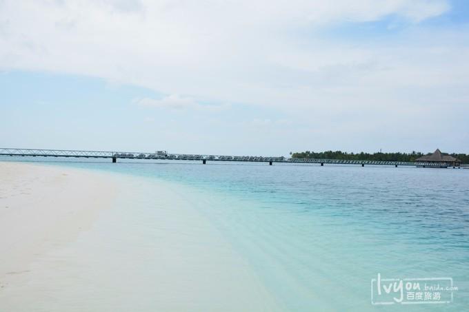 马尔代夫港丽岛旅游攻略图片52