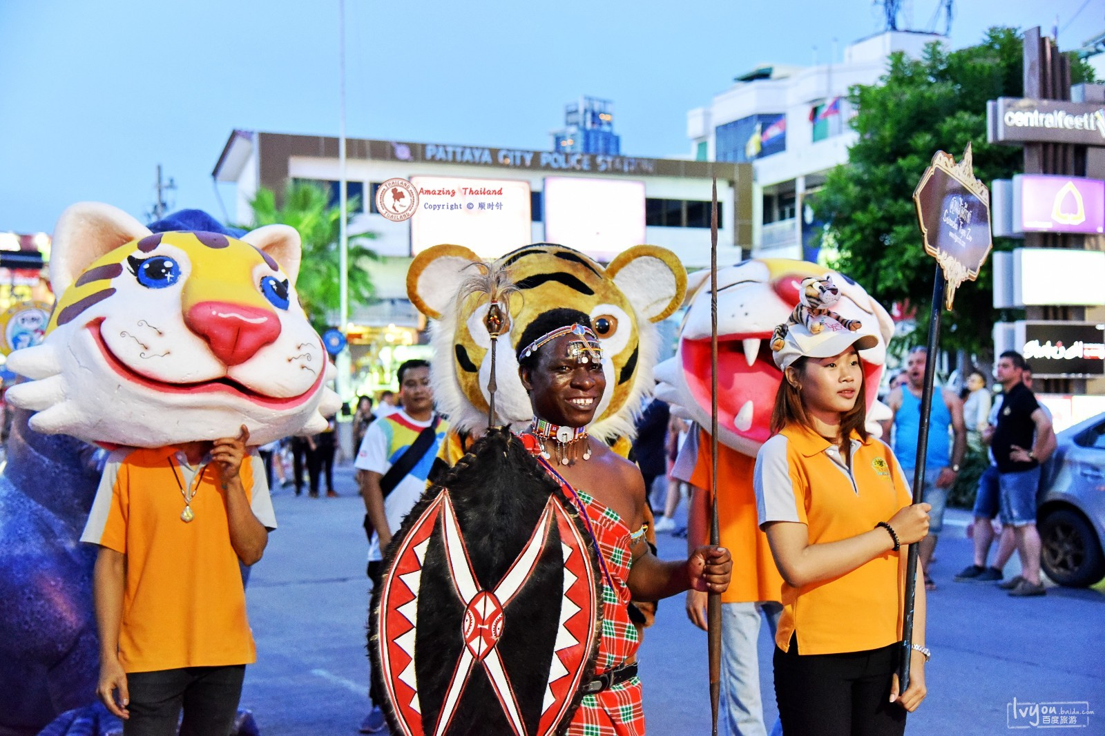 曼谷旅游攻略图片22