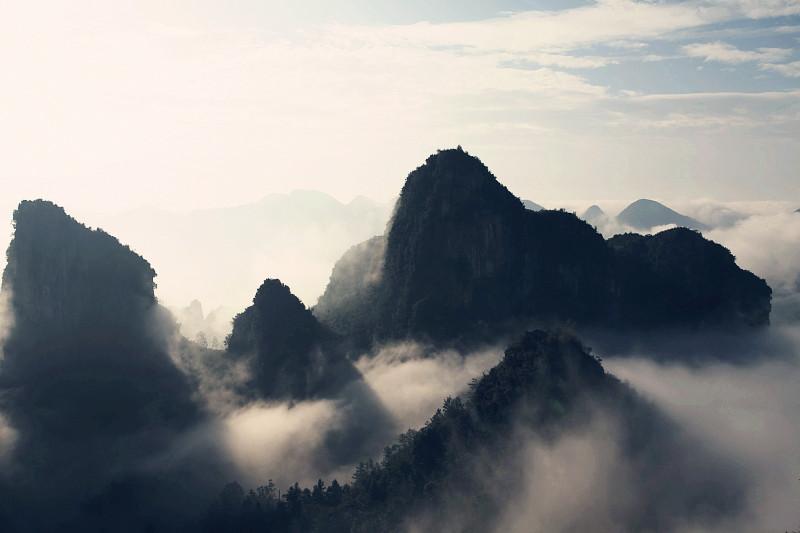 恩施大峡谷旅游攻略图片10