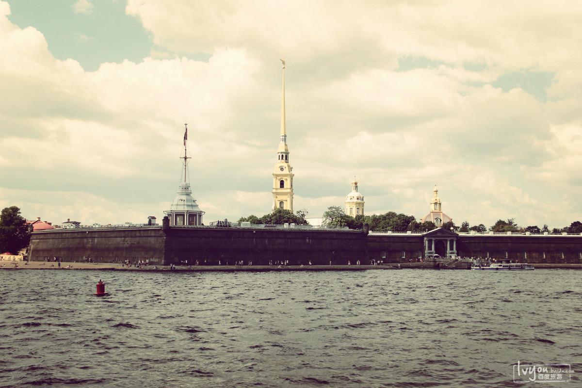 莫斯科 圣彼得堡旅游攻略图片16