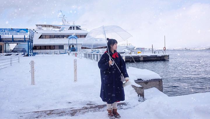 【北海道】我们的冬日小旅行