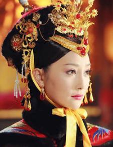 中国历史上有哪些红杏出墙的皇后?