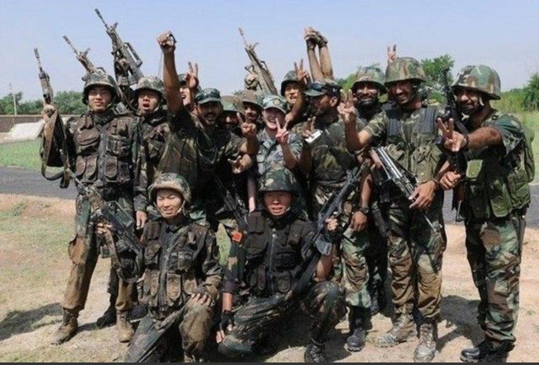 中国雇佣兵_为什么雇佣兵从来不敢踏入中国?