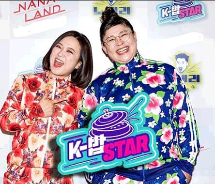 点击播放《K-饭STAR》