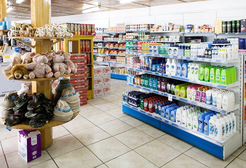 我家旁邊的小超市,老板人很好,員工人也很好.