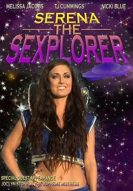 点击播放《赛琳娜的星际性探索》