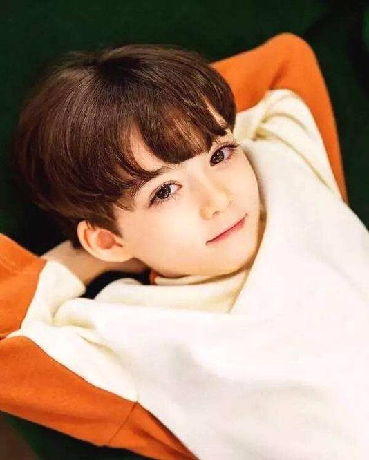 互動問答| 你覺得明星的混血寶寶,誰最漂亮?圖片