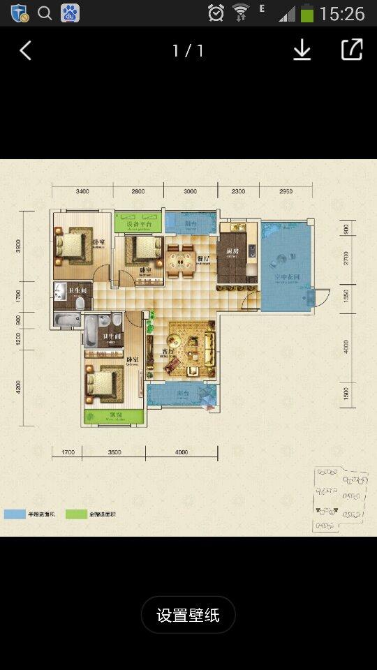 增添人口的户型风水_户型风水最好的房子图