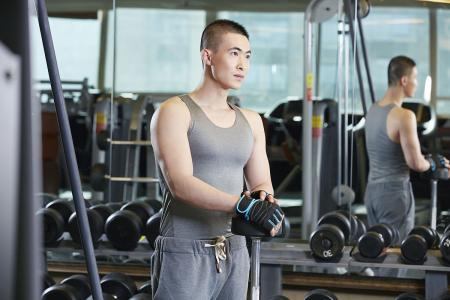 健身房健身教练场开怎么样更快成单