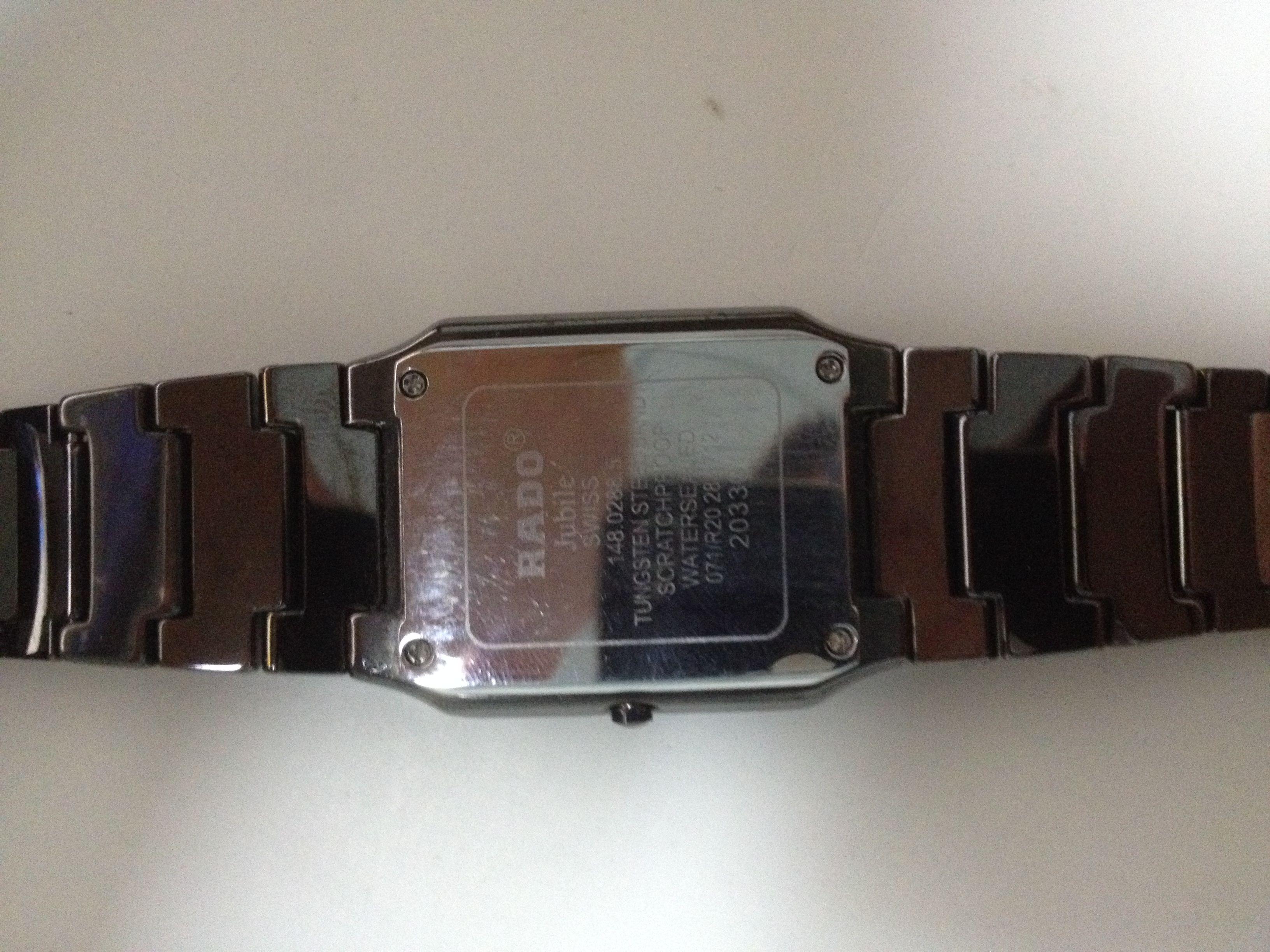 Все часы rado, которые мы предлагаем — это исключительно оригиналы.