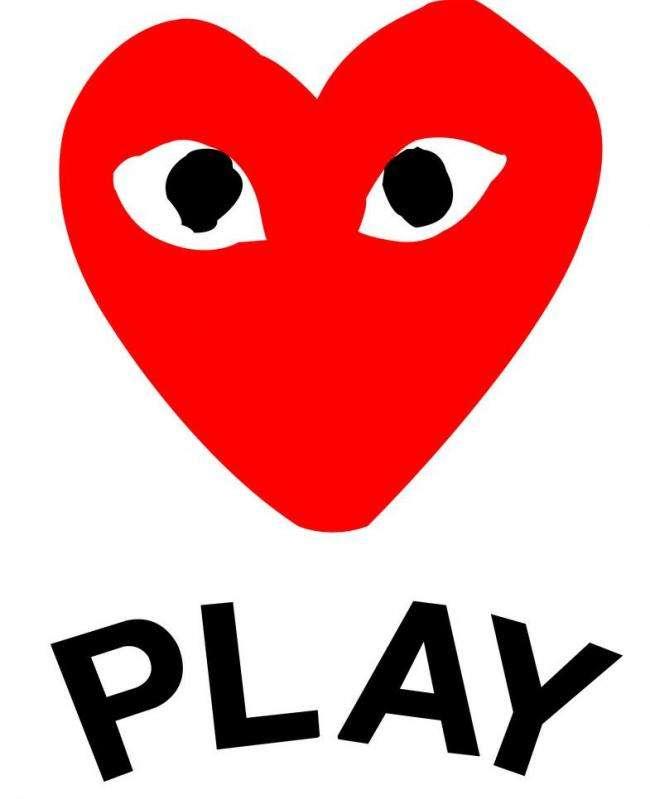 有眼睛标志的背心的品牌_一个红心有2只眼睛的标志是什么牌子?_百度知道