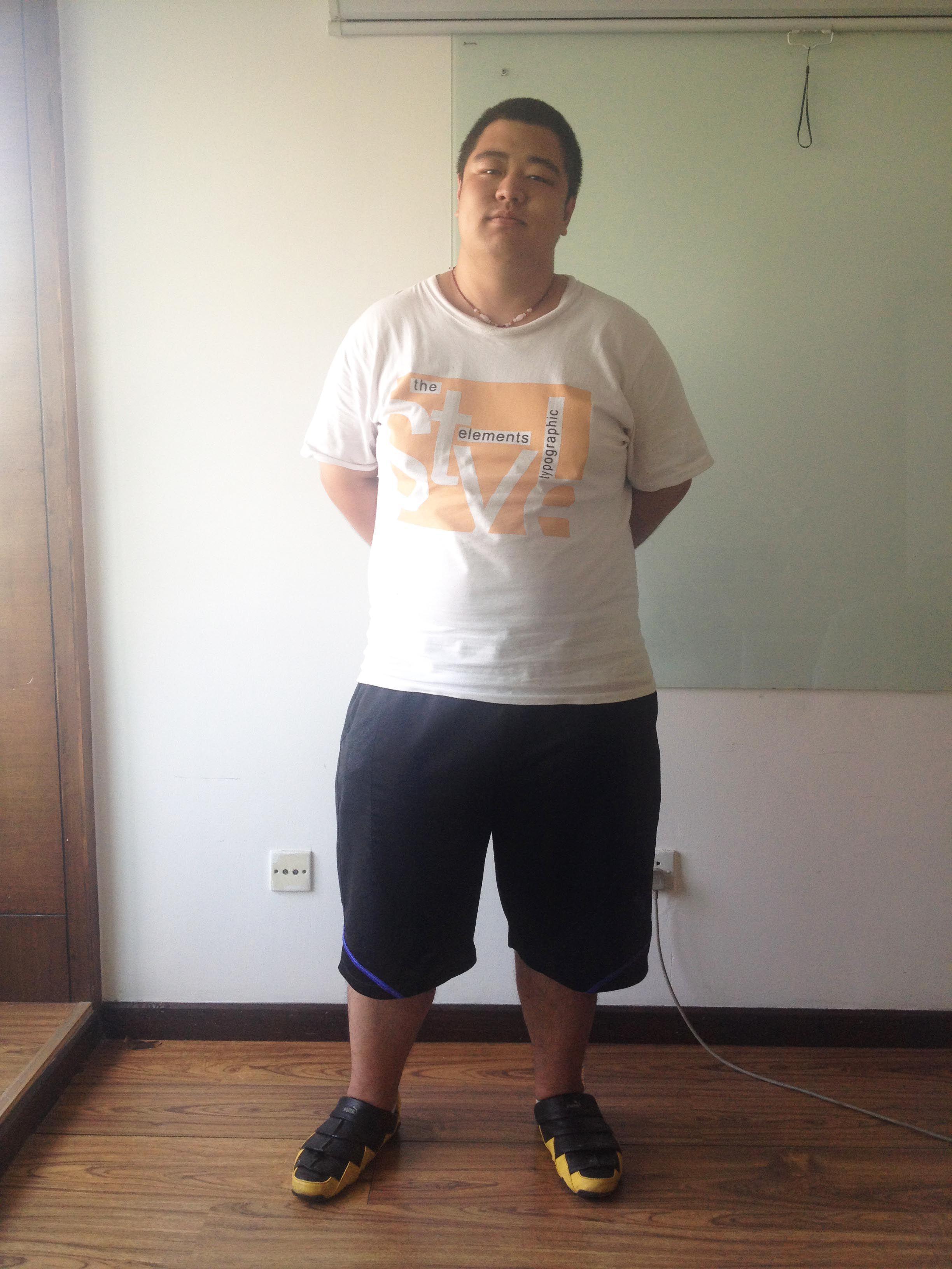 胖人穿什么样的衬衫_胖子该怎么穿呢?本人大学生一枚,宅男。_百度知道