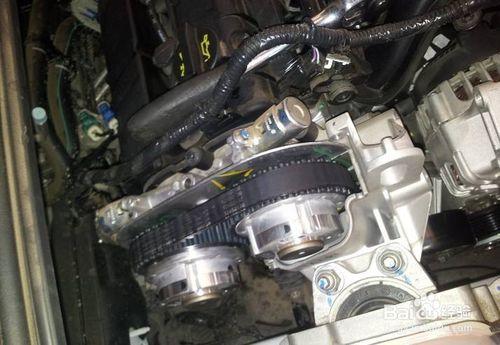 汽车发动机常见故障_汽车为什么漏机油_百度知道