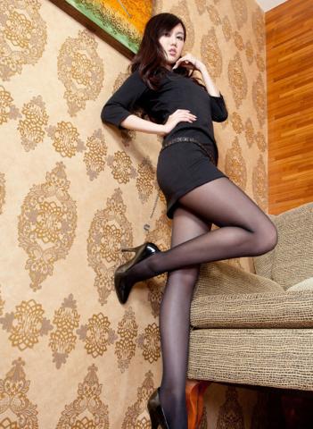 丝袜美女图片