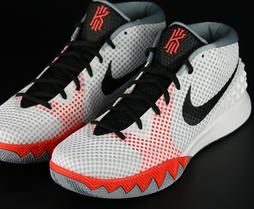 凯里欧文一号篮球鞋,红白配色,有女码吗?哪里