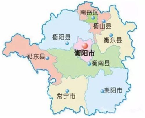 湖南省衡阳市市政府_湖南省衡阳市华新开发区属于哪个区?_百度知道