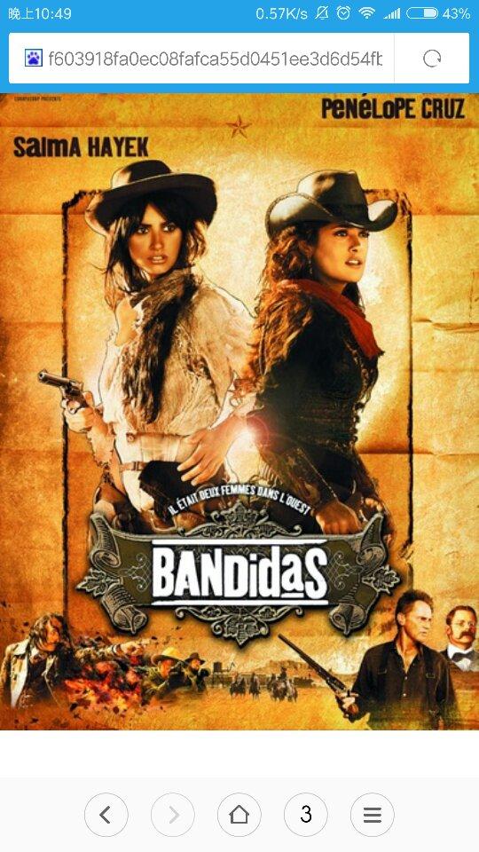 电影美国西部牛仔片_求电影名关于美国西部牛仔女郎的电影_百度知道