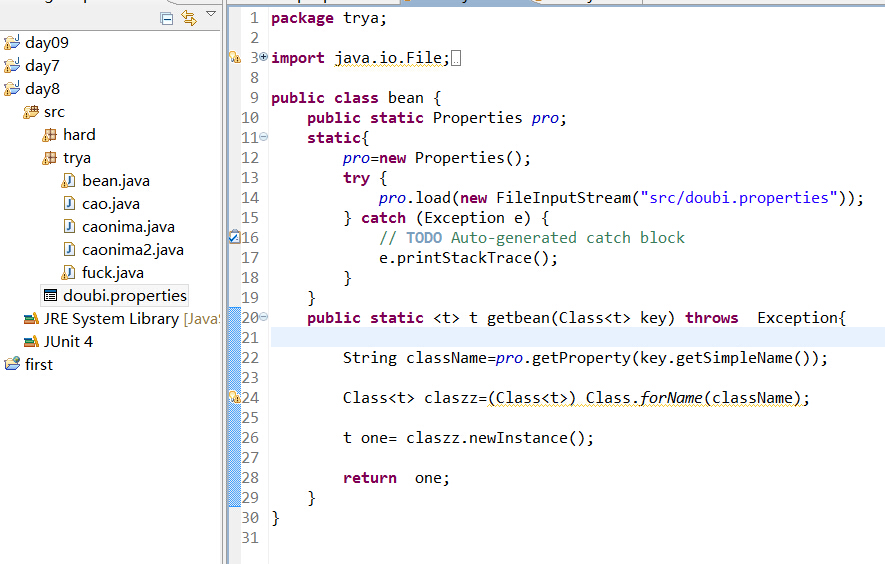 How to fix java lang nullpointerexception