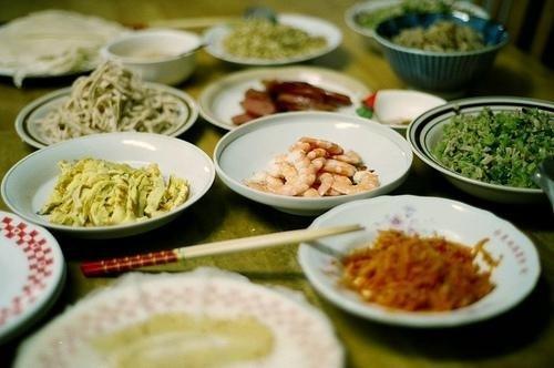重阳节该吃什么_寒食节应该吃什么样的食物?_百度知道
