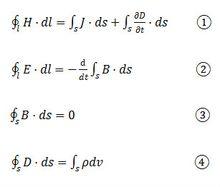 全电流定律是什么