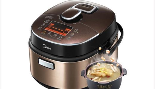 电压力锅使用视频_苏泊尔电压力锅使用方法凉饭菜如何加热_百度知道