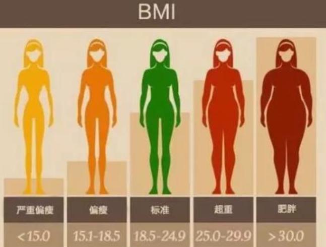 如何计算体质指数_有谁知道如何根据身高计算标准体重_百度知道