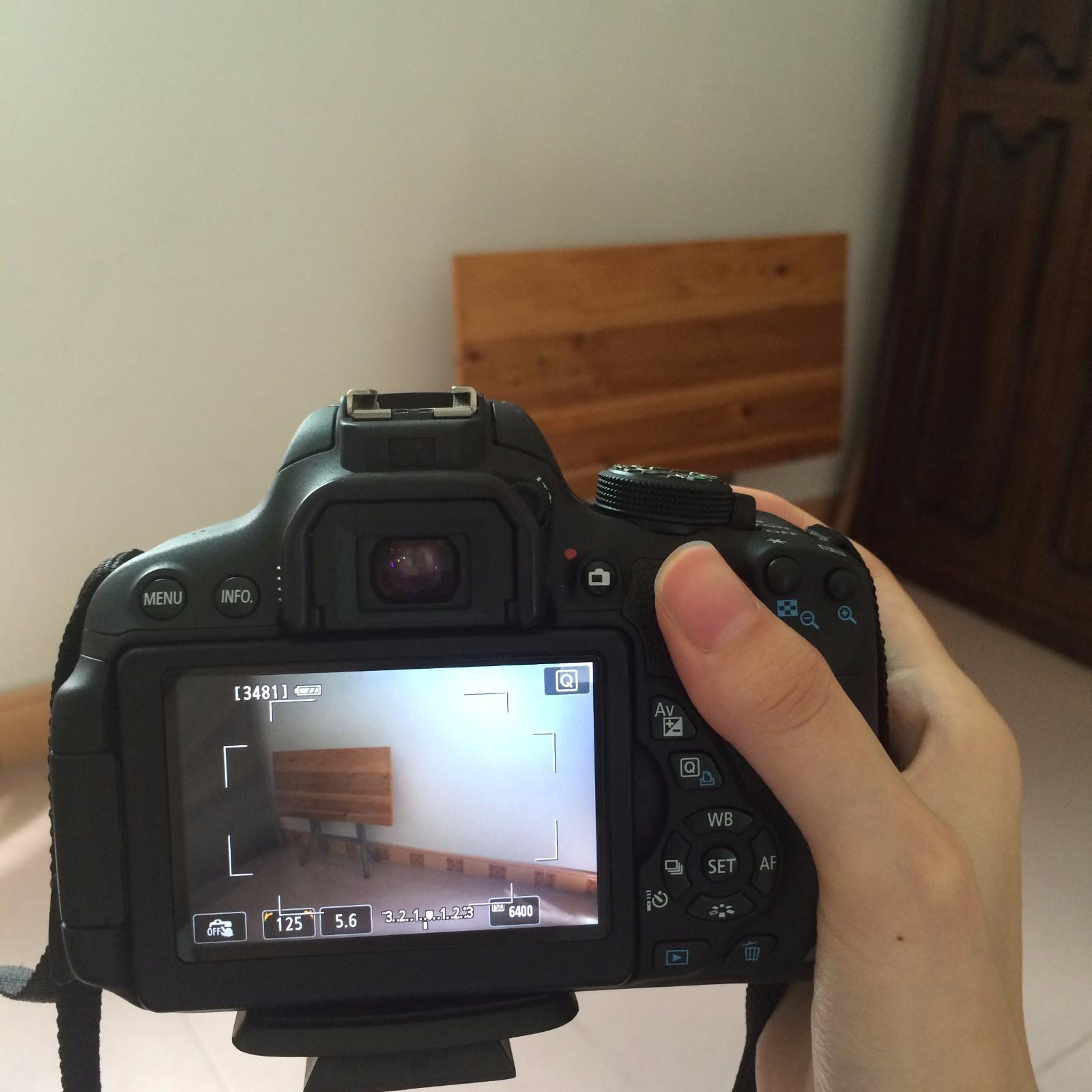 佳能700d怎么拍夜景_单反佳能700D拍出来的照片方向为什么是颠倒的?_百度知道