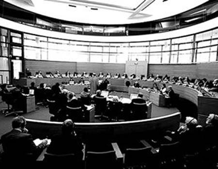 国际海洋法法庭成立时间