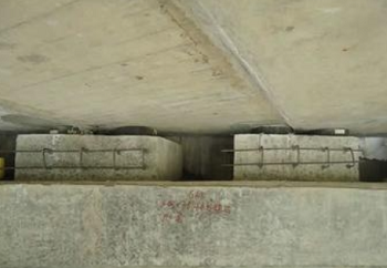 桥梁支座图片_求桥梁各部位的名称图解及作用_百度知道