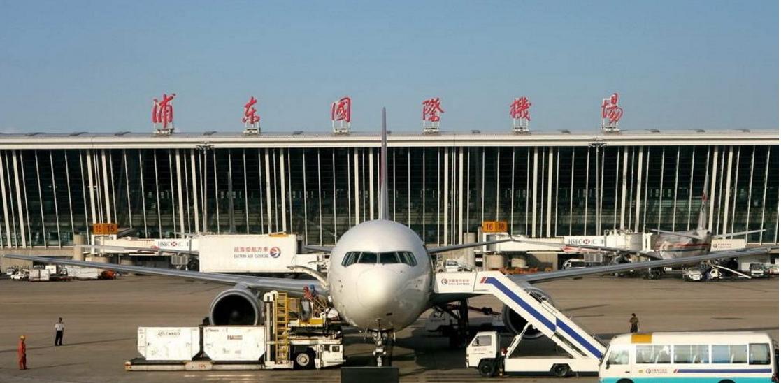上海浦东国际机场官网_浦东国际机场怎么接机_百度知道