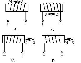 初中物理下学期电磁