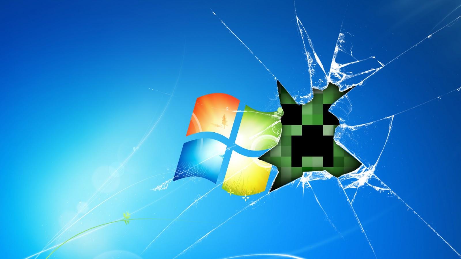 破碎屏幕动漫壁纸_跪求这张动漫破碎壁纸的原图_百度知道