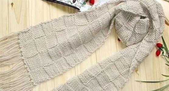 细线织围巾怎么起针_织围巾起针起多少_百度知道