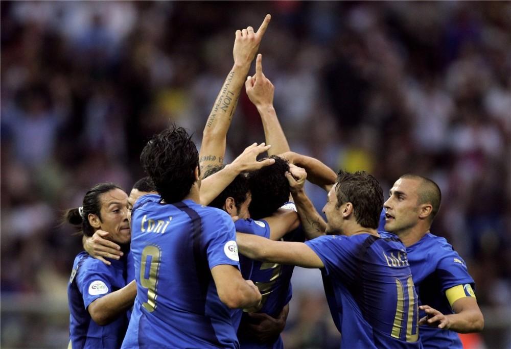 06世界杯决赛_06年世界杯总决赛的比分是多少????_百度知道