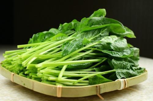 菠菜跟豆腐能一起吃_菠菜和豆腐能一起吃吗_百度知道