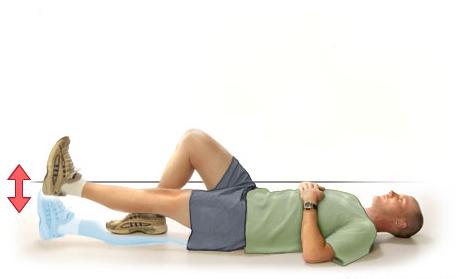 肌肉拉伤_大腿肌肉拉伤怎么尽快恢复?_百度知道