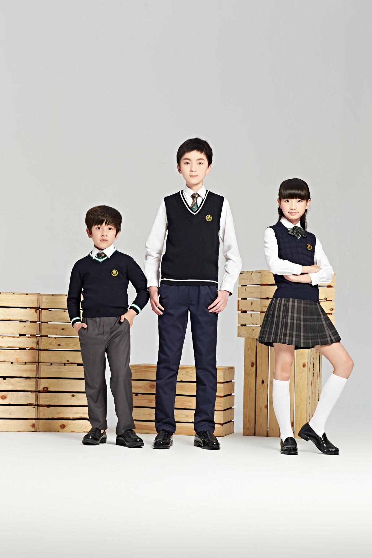 好看的校服_中国的校服为什么这么难看,而日本的为什么这么好看?我们的