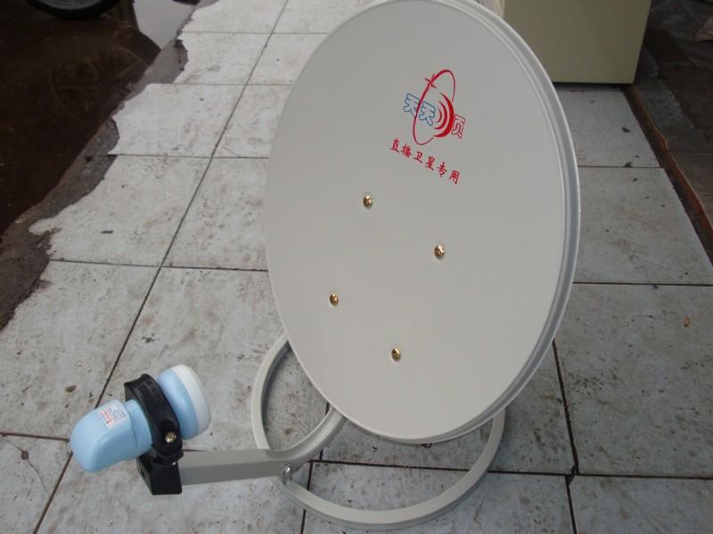 卫星电视接收器_卫星电视接收器对星问题?