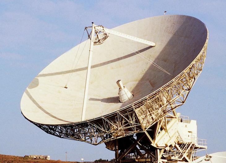 雷达为什么用线性调频