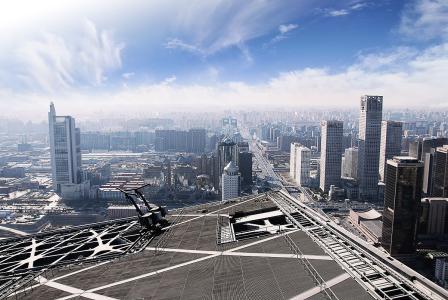 北京到广州的直线距离是多少?