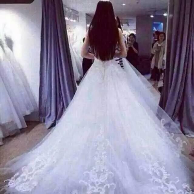 婚纱名称._婚纱情侣头像
