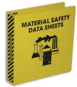 化学品安全技术说明书简称