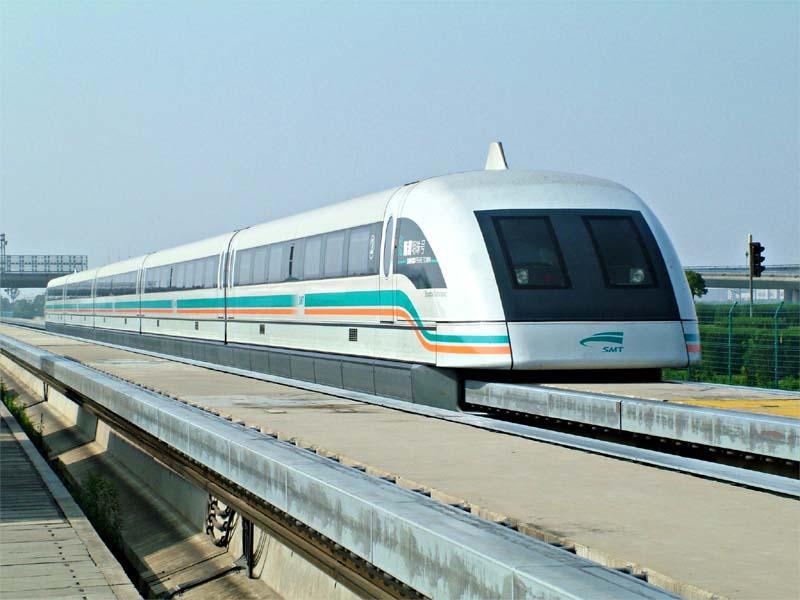 上海磁悬浮是哪个国家的技术