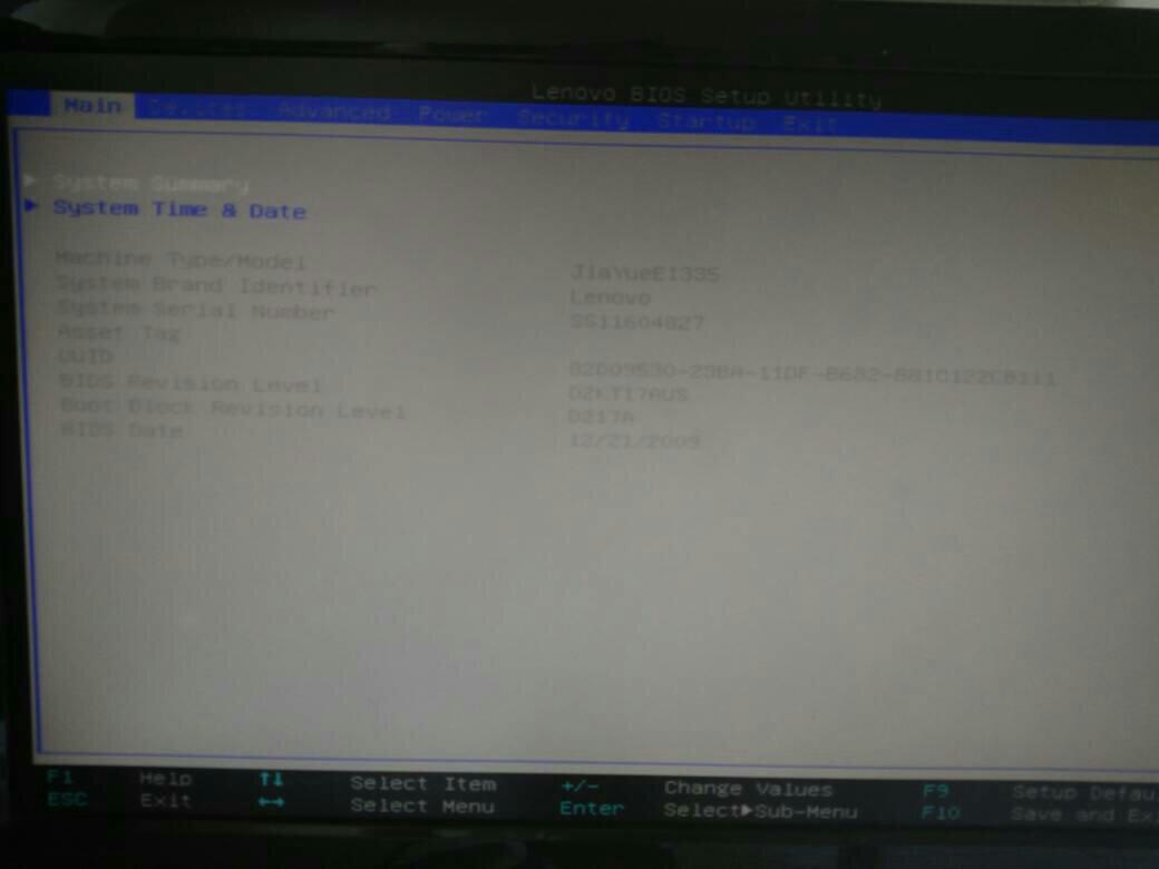 Lenovo BIOS setup utility 怎么设置u盘启动_百度知道