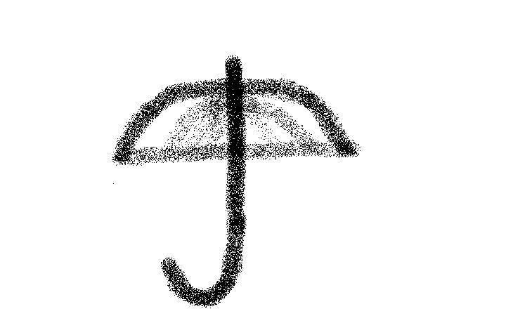創意英文字母微信頭像m