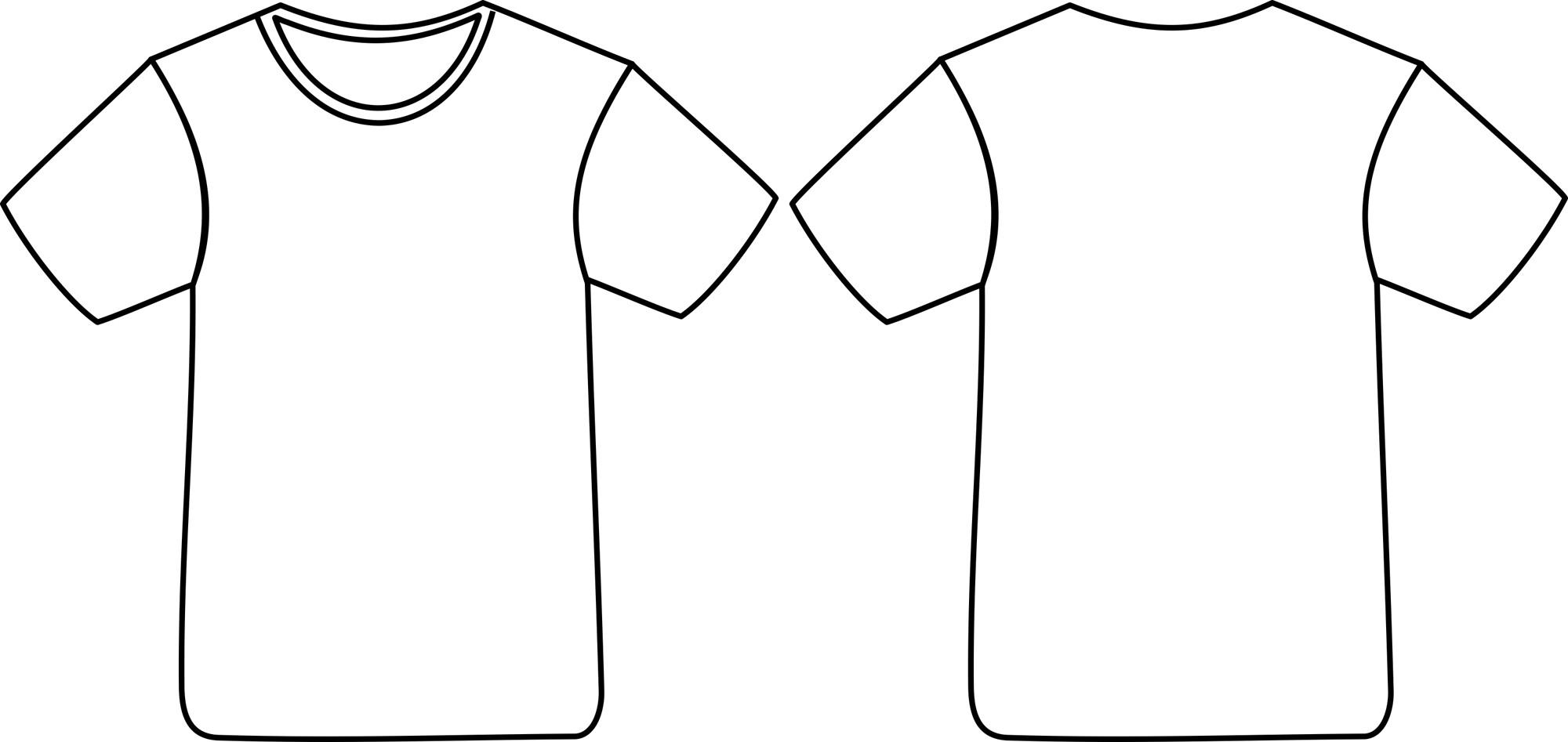 t恤 設計
