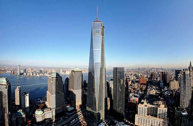 世界十大现代建筑物_世界十大现代建筑有哪些?_百度知道