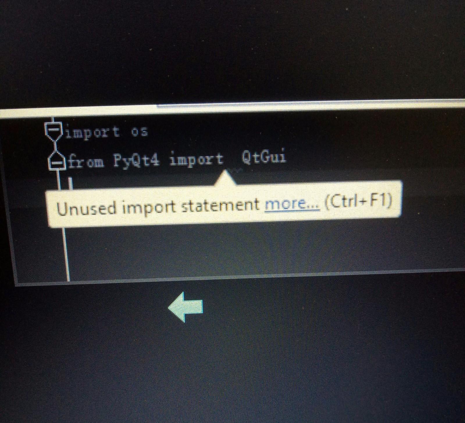 export是什么意思_pycharm unused import statement 是什么原因?_百度知道