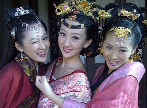 古代后宫嫔妃等级_韩国的古代后宫里面的嫔妃等级制是怎么样的?_百度知道